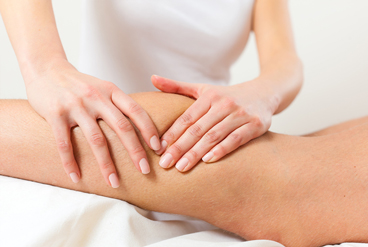 lymphatic massage 1 Physical Therapy Builds Strong Survivors